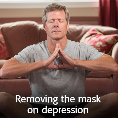 Removing the mask on depression