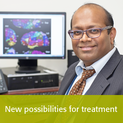 New possibilities for treatment