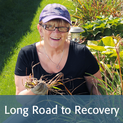 Long Road to Recovery